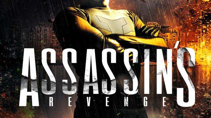 Assassins Revenge (2018)
