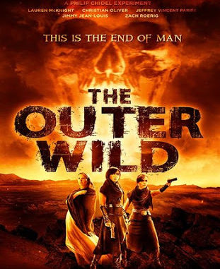The Outer Wild 2018