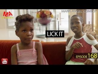 Download Comedy Video: Mark Angel X Emmanuella X Success – Film Making [Episode 180]