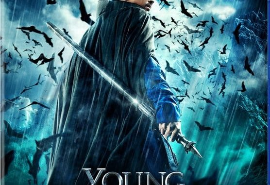 Young Detective Dee: Rise of the Sea Dragon (2013) Chinese
