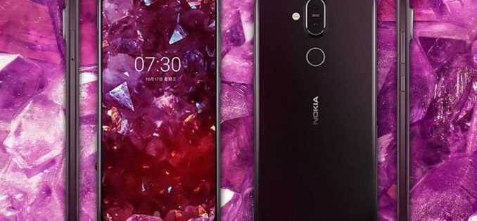 Nokia 7.1 Plus (X7) Price Revealed by China Telecom, Available Next Week