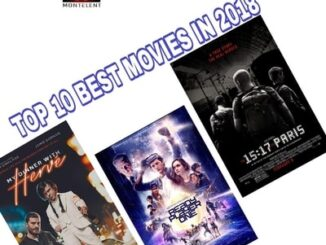 Top 10 Best Movies in 2018 With Ratings