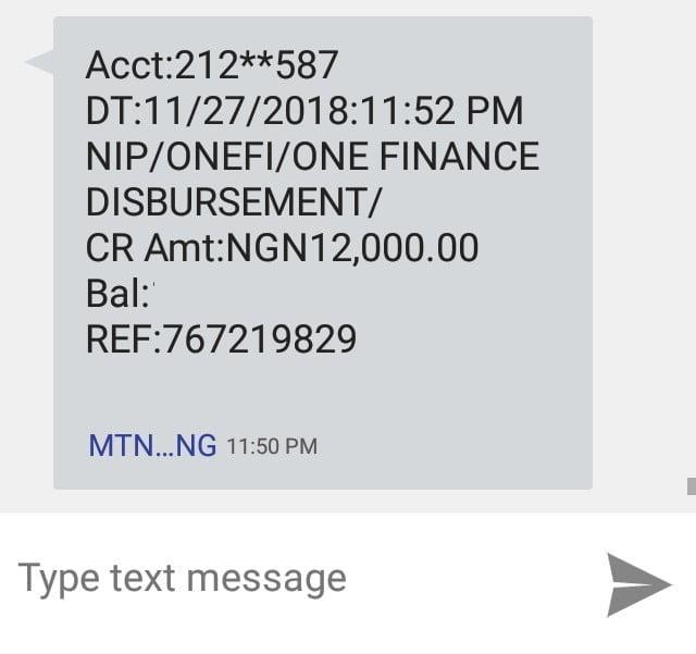 Paylater Loan Disbursement