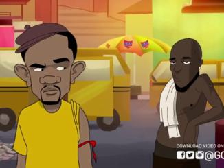 Download Comedy Video : GhenGhenJokes – Kojo In Lagos 2