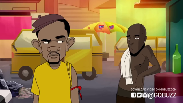 Download Comedy Video : GhenGhenJokes – Kojo In Lagos 2