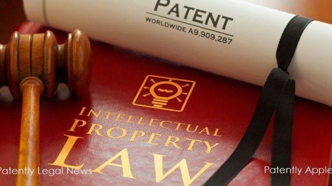Qualcomm & Apple Lawsuit