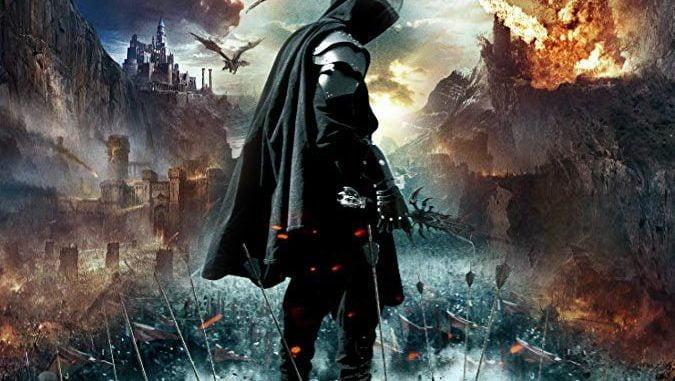 Dark Kingdom (2019)