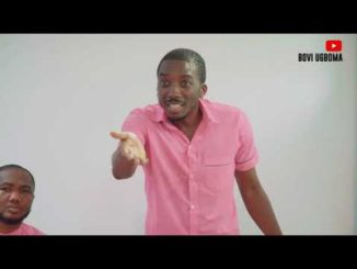 Back to School Series (Bovi Ugboma) (The Fight)