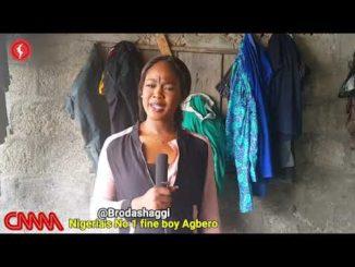 Download Comedy Video: Broda Shaggi Defines Internet And Social Media