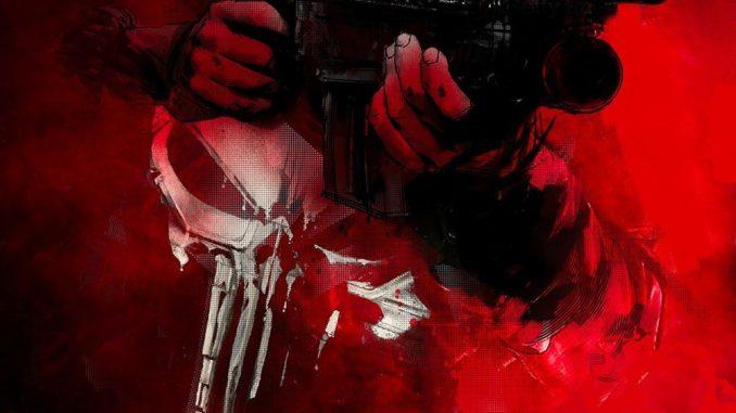 Marvels The Punisher Season 2