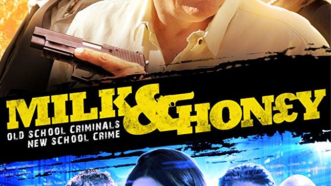 Milk and Honey: The Movie (2018) / King of Crime (2018)
