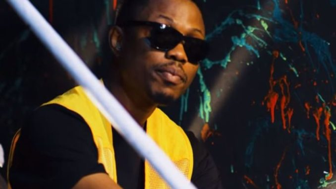 Video: Vector - Be Happy (feat. DJ Magnum & Daddy Showkey)