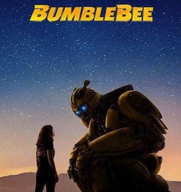 Download Bumblebee (2018) Movie Free