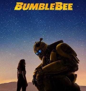 Download Bumblebee (2018) Movie Free