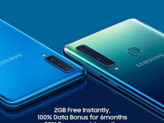 How to Get Upto 2GB Free Data On 9mobile Via Samsung Members App