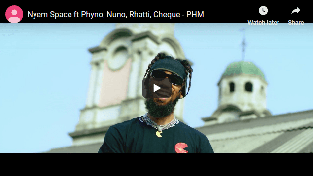 PHM - Nyem Space