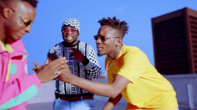 DJ Kaywise & DJ Maphorisa - Alert (feat. Mr Eazi)