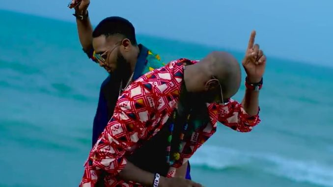 D'banj & 2Baba - Baecation