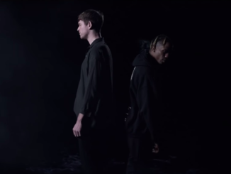 James Blake - Mile High (feat. Travis Scott & Metro Boomin)