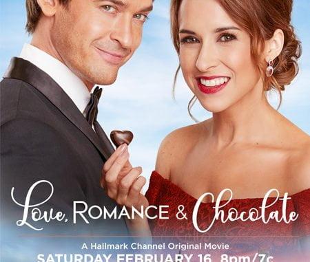 Love, Romance, & Chocolate (2019)