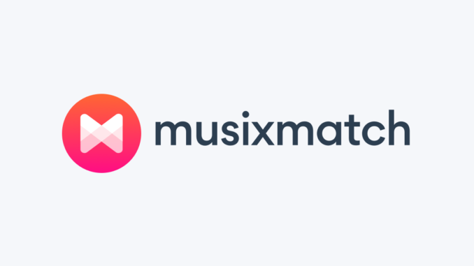 Download Musixmatch – Lyrics & Music 7.2.8 Final Apk Premium Unlocked