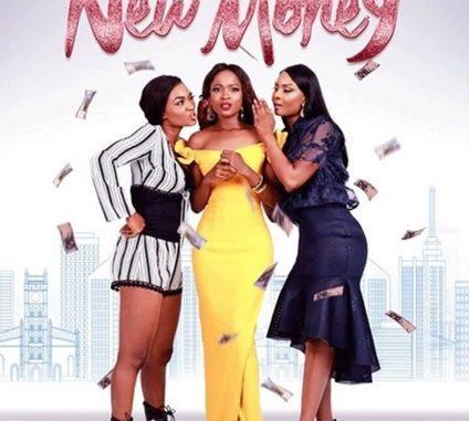 New Money (2018)
