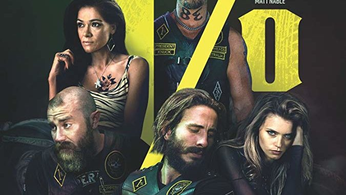 Download Outlaws (2017) Movie Free