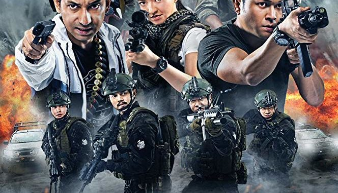 Polis Evo 2 (2018) Malaysian Malay WEB-DL Mp4