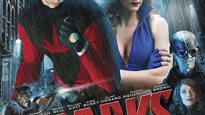 Sparks (2013)