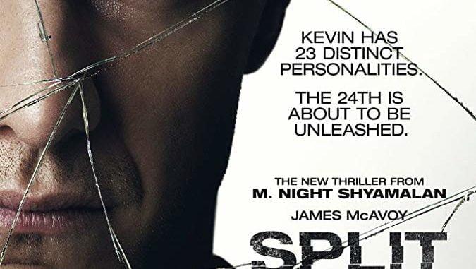 Download Split (2016) Movie Free