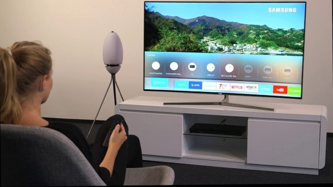 Watch Free Movies On Smart Tv