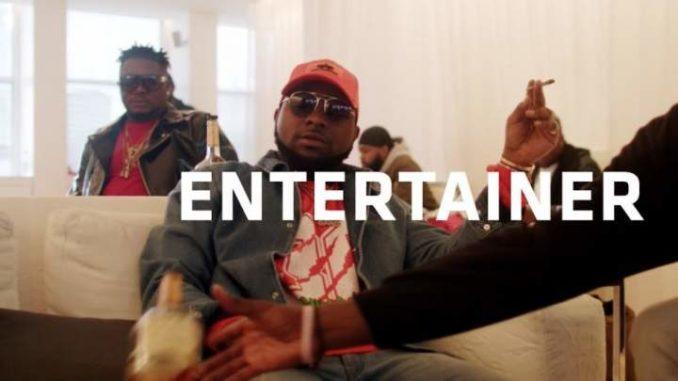 CDQ - Entertainer (feat. Davido)