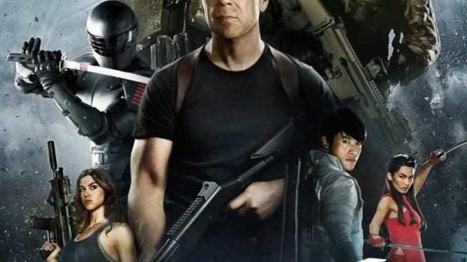 Download Movie G I Joe Retaliation 2013 Hollywood English Bluray Mp4 Montelent