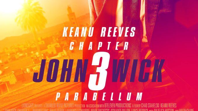 Download John Wick: Chapter 3 - Parabellum (2019) Movie Free