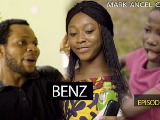 Mark Angel Comedy - Episode 209 (Benz)