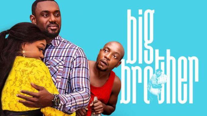 Big Brother (2019)