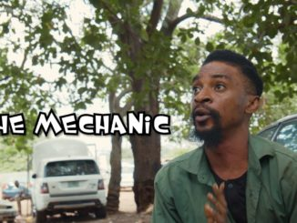 YAWA - The Mechanic