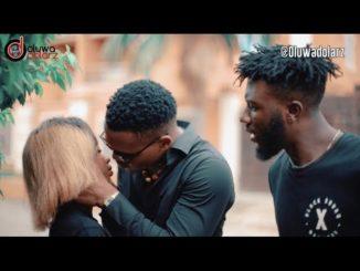 Oluwadolarz - The Miraculous Kiss