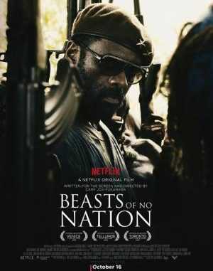 Download Beasts of No Nation (2015) Movie Free