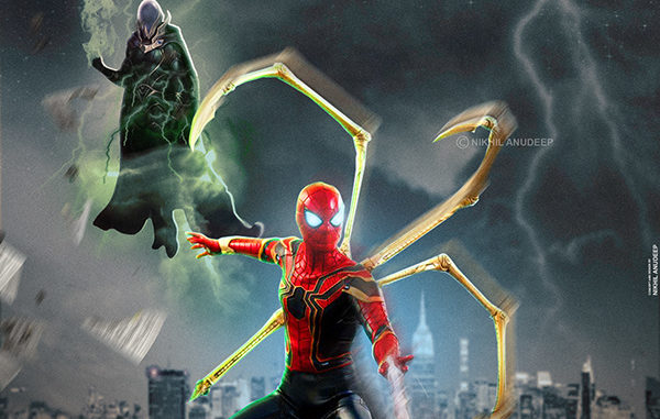 Download Spider-Man Far from Home (2019) Movie Free - Following the events of Avengers: Endgame, Spider-Man must step up to take on new threats in a world that have changed forever.