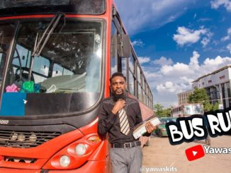 YAWA - Bus Runz (S2, Episode 7)