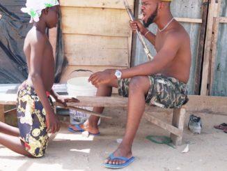 Broda Shaggi - Capital of Lagos