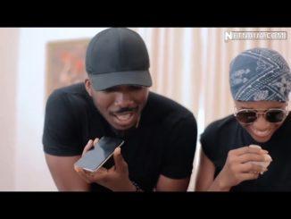 Bovi & Kris Ugboma - Guy Code Pranks Part 2 (Kerewi)