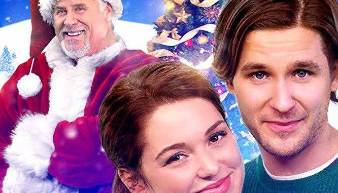 Download Santa Girl (2019) Full Movie Free