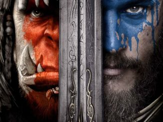 Warcraft (2016)
