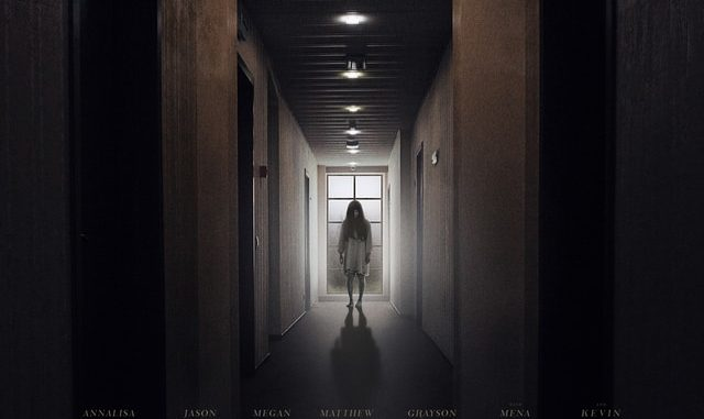 Apparition (2019)