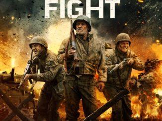 Alone We Fight (2018)