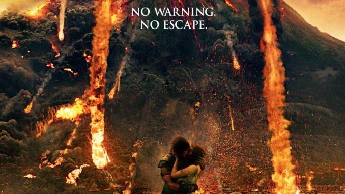 Pompeii (2014) Hollywood English BluRay Mp4