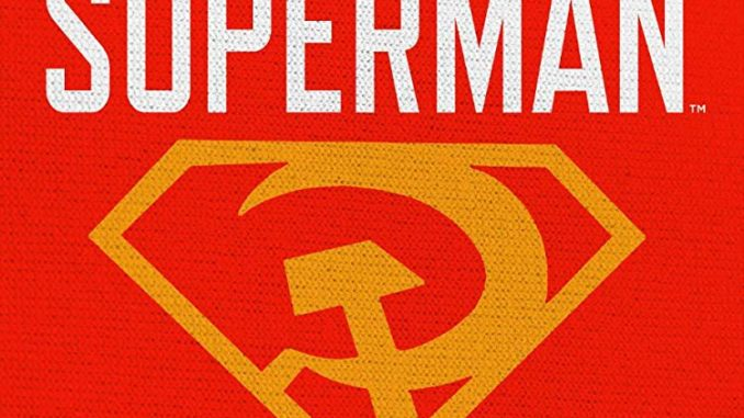 Download Superman: Red Son (2020)
