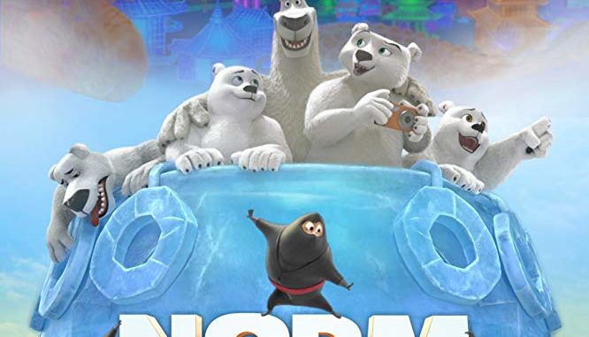 Download Norm of the North: Family Vacation (2020)